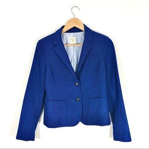 Gap Royal Blue Academy Blazer